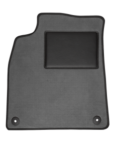 Quality Car Floor Mats - Sport - Gray