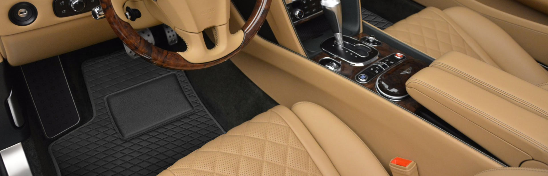 Car Floor Mats for Jaguar