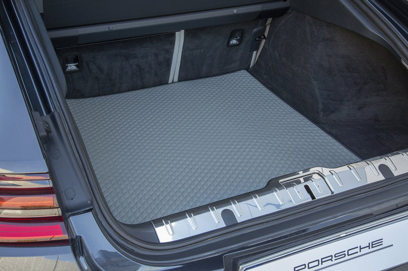 Car Floor Mats - Trunk Mats